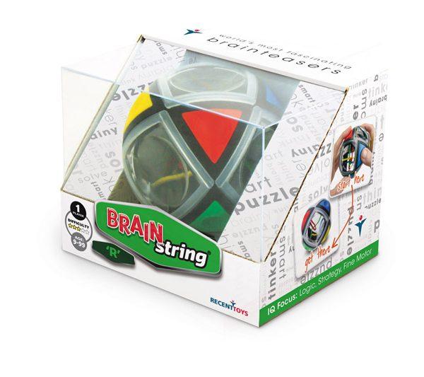 Brain string, recent toys, puzzle, sensory, travel, fidget