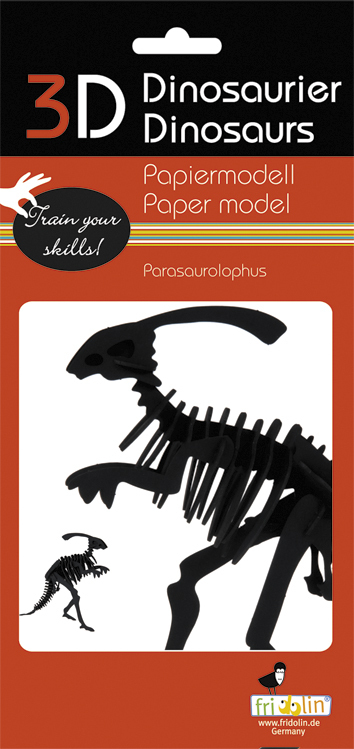 paper model, dinosaur, origami, construction, creative, games crusade, harrogate