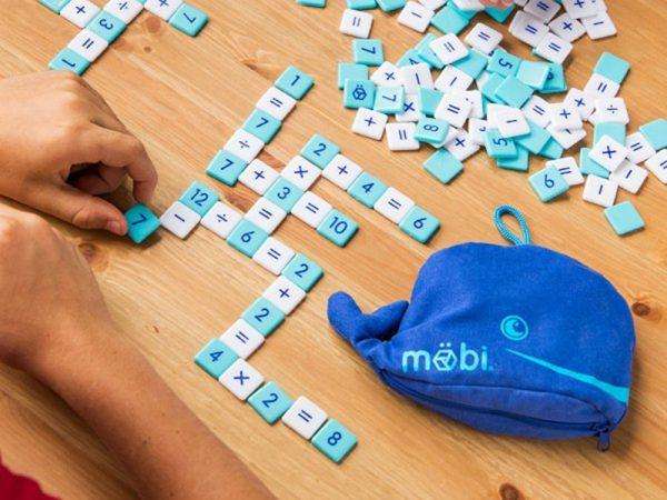 mobi, maths, scrabble, banagrams,travel, numeracy, gamescrusade, presentplanners, harrogate, skipton