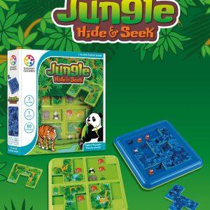 smartgames, logicpuzzle, jungle, concentration,, tactile, harrogate, skipton, toyshop